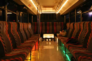 rent a party bus renting a party bus