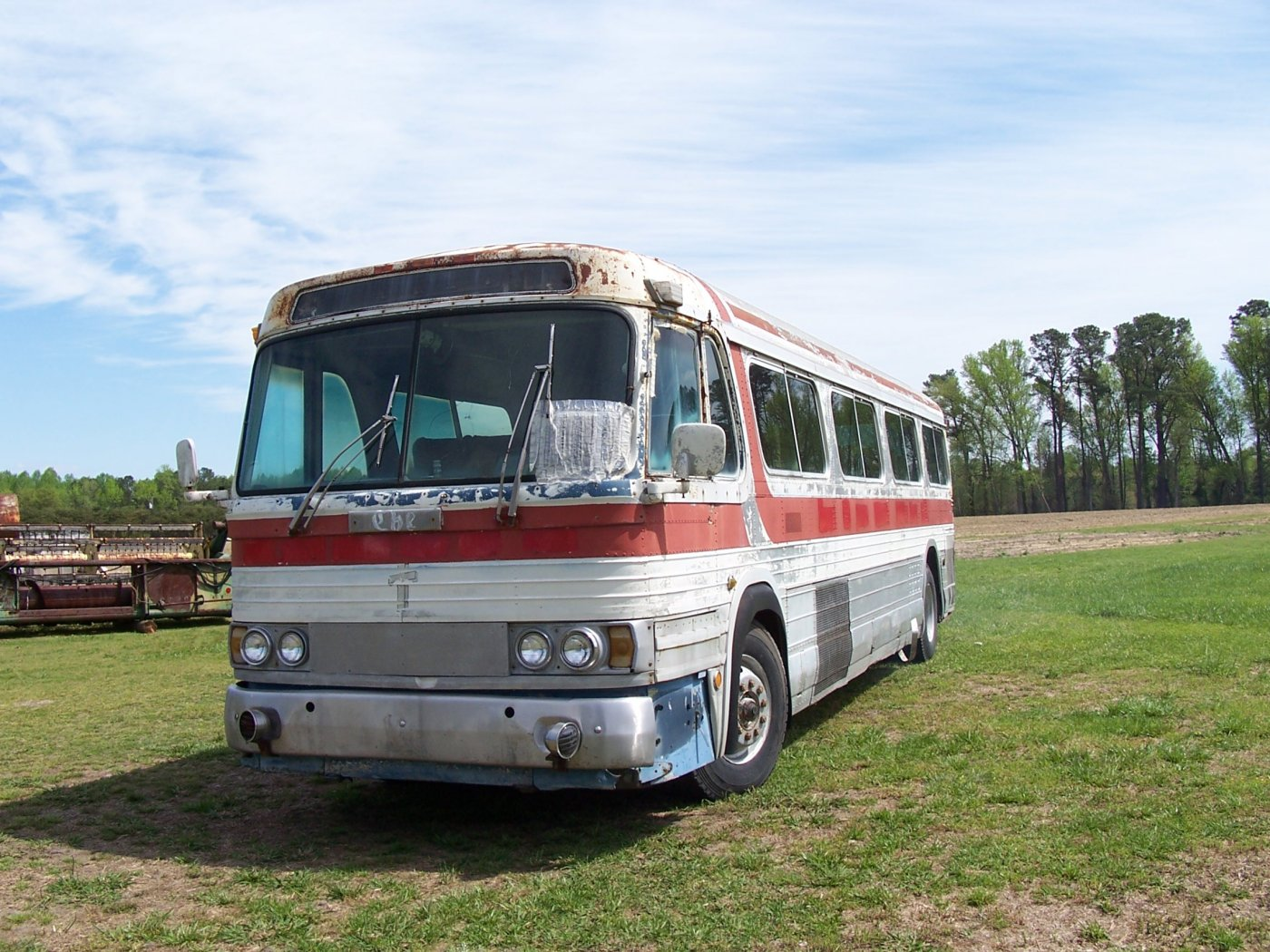 GMC Buses For Sale | Used GMC Bus Sales