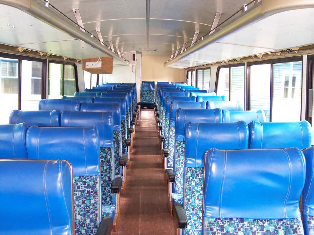 1977 MCI Detroit Diesel 8V71 Bus For Sale