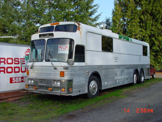 Eagle Buses For Sale | Used Eagle Bus Sales