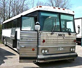 MCI Buses For Sale | Used MCI Bus Sales