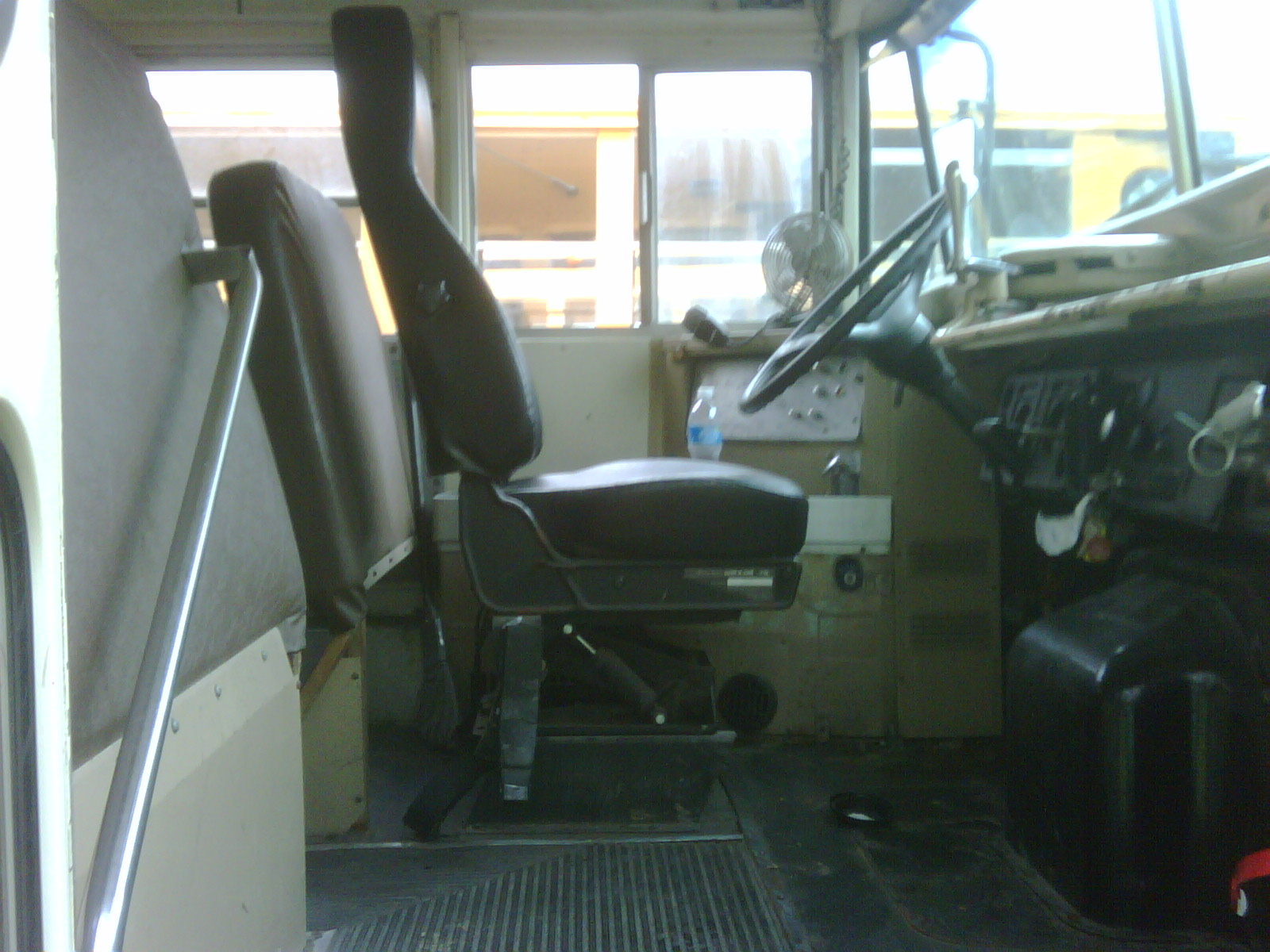 1983 International SCHOOL BUSES Bus For Sale