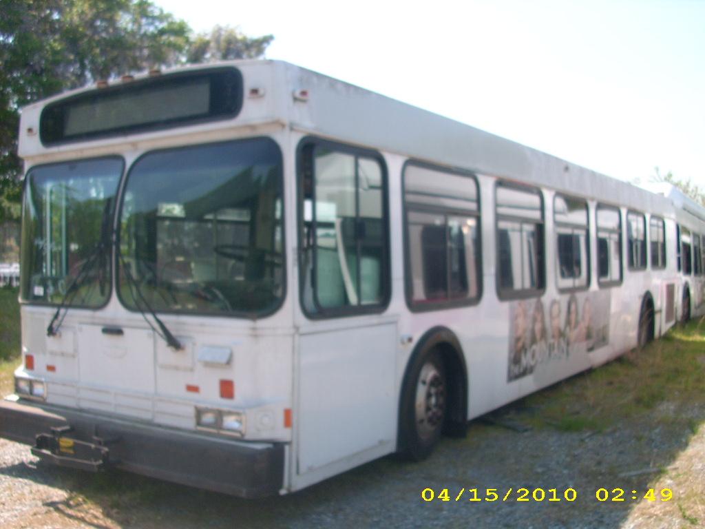 New Flyer Bus For Sale Wiring Diagram 1994 Low Floor