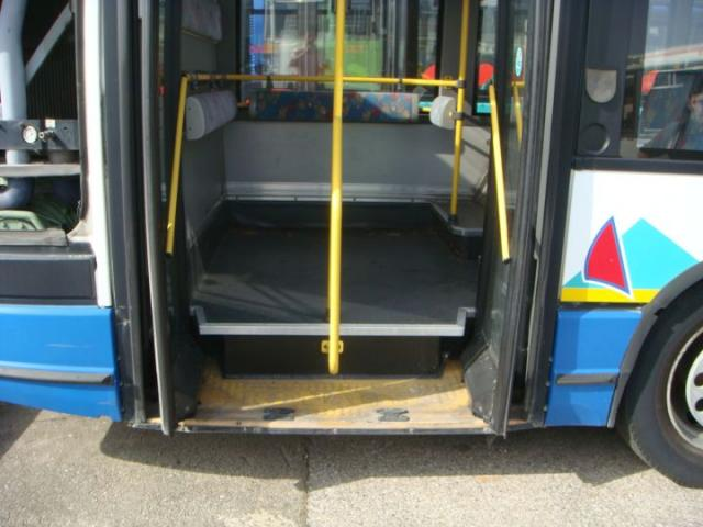 Renault bus for sale