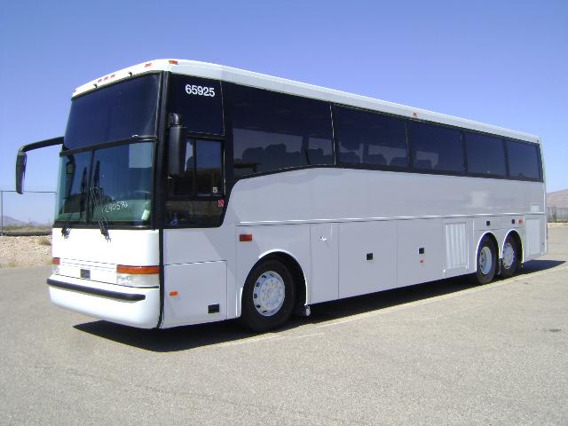 1999 VanHool T2140 Bus For Sale