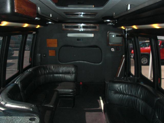 2003 Ford Krystal Koach Build Bus For Sale