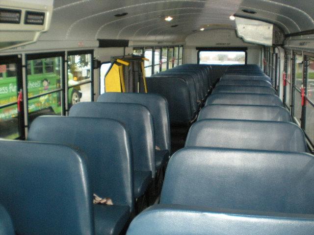 2004 Thomas International Bus For Sale