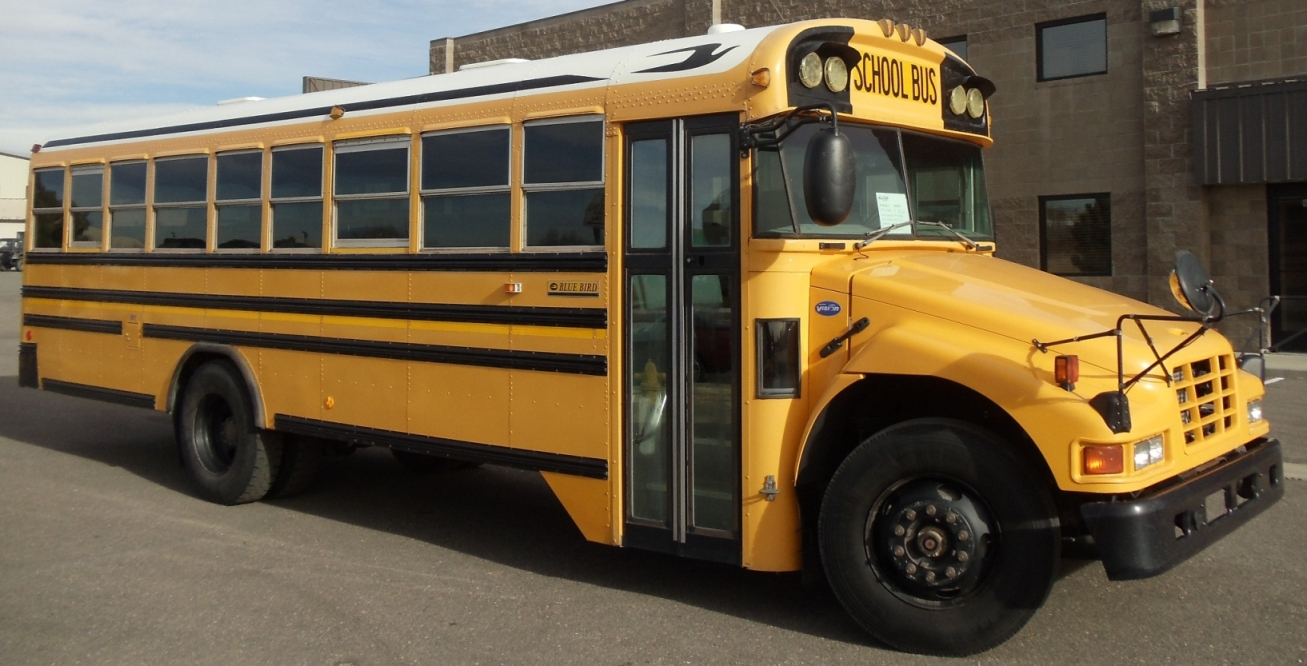 bluebird buses for sale used bluebird bus sales rh usedbusesforsale net Thomas School Bus White Blue Bird Bus