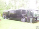 1990 Neoplan Party Conversion