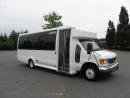 2007 Used Ford E-450  25 Passenger Shuttle Bus For